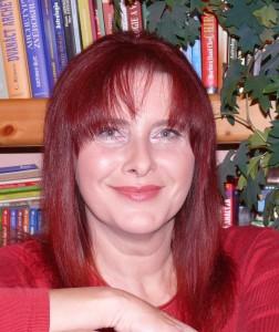Jana Pražanová - terapie a koučování